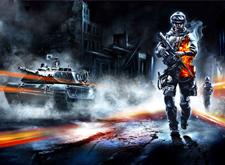 最新影楼资讯新闻-合成仿《战地3》游戏风格场景的PS教程