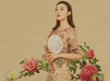 最新影楼资讯新闻-摄影师吴铭中国风工笔画后期摄影作品欣赏