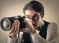 最新影楼资讯新闻-影楼摄影助理要成为摄影师需要经历什么?