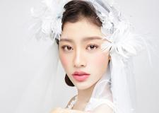 最新影楼乐虎娱乐平台新闻-干净的新娘妆面 展现女性柔美一面
