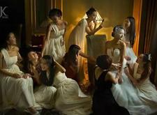 最新影楼资讯新闻-创作手法探讨:婚礼摄影中合影的秩序和趣味