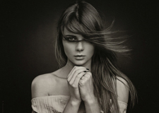 最新影楼资讯新闻-展示各类女性的个性色彩 Mashnenko Maxim美女肖像摄影
