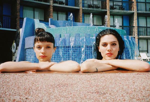 Tamara Lichtenstein青春少女人像摄影作品