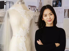 最新影楼资讯新闻-**婚纱定制SHINE MODA:一针一线的传承