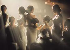 最新影楼资讯新闻-摄影实践技巧 婚礼摄影中合影的秩序和趣味