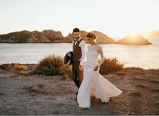 最新影楼资讯新闻-胶片拍的婚纱照原来可以这么唯美!