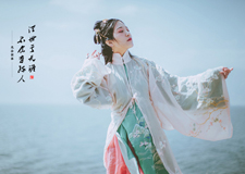 最新影楼资讯新闻-画面优美 充满古典韵味的中国风美女写真