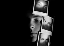 最新影樓資訊新聞-黑白人像吸引眼球 明暗對比營造**肖像照