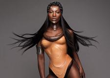 最新影楼资讯新闻-非洲的时尚文化 伦敦摄影师Luke Nugent的时尚肖像摄影