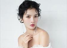 最新影楼资讯新闻-精致细腻的妆面 打造气质纯美的新娘