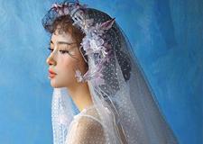 最新影楼资讯新闻-小仙女般的新娘造型 少女气息爆棚
