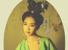 最新影楼资讯新闻-修图师赖毅古风艺术摄影作品:永安春深