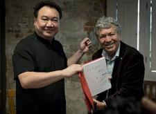 最新影楼资讯新闻-中国摄影师钟维兴巴西开展,作品被里约艺术馆全部收藏!