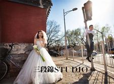最新影楼资讯新闻-三段锦婚纱摄影为何一直备受明星们的青睐