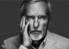 最新影楼资讯新闻-充满张力的黑白明星肖像 表达着复杂情绪的表情