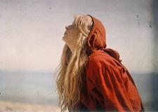 最新影楼资讯新闻-穿越百年的爱与彩色胶片 Mervyn O'Gorman彩色人像摄影