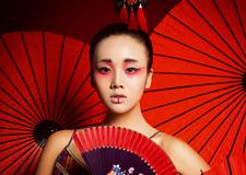 最新影楼资讯新闻-中国风时尚创意造型