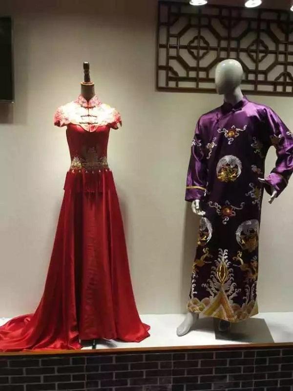 2018年1月 第33届上海国际婚纱摄影器材展