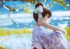 最新影樓資訊新聞-日式夢幻色調影像?風的旋律