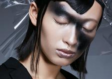 最新影楼资讯新闻-创意无限的时尚彩妆 打造出独具风格的妆容