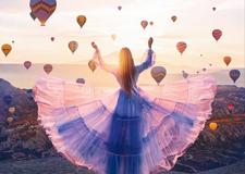 最新影楼资讯新闻-摄影师hobopeeba镜头下的梦幻旅行人像 宛如童话世界