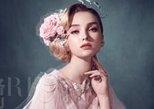 最新影楼资讯新闻-欧式新娘造型 美得古典而优雅