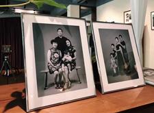 最新影樓資訊新聞-他關掉廣告公司 開了一間藏在咖啡館里的照相館