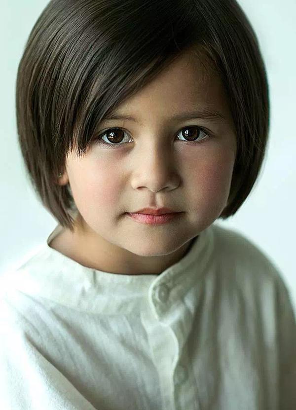 肖像摄影教程:如何拍好人像的眼神光