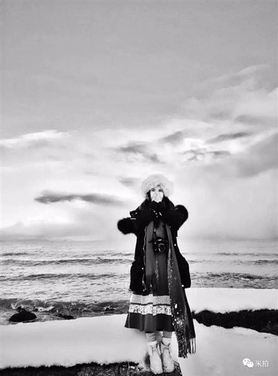 杭州知名女摄影师塞班岛溺水身亡 微博15万