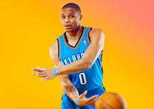 最新影楼资讯新闻-篮球体育精神点燃内心新的火焰 NBA篮球明星的肖像摄影