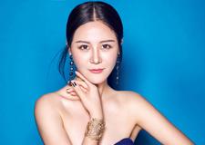 最新影楼资讯新闻-性感女王范美妆造型