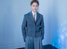 最新影楼资讯新闻-时尚摄影师童梦亮相上海国际时装周