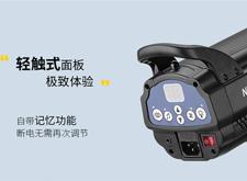 最新影楼资讯新闻-耐思 产品人像摄影室内闪光灯TB400C使用评测