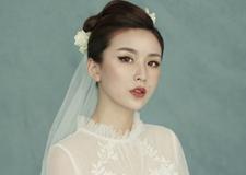 最新影楼资讯新闻-白纱新娘造型 纯净无瑕令人心动