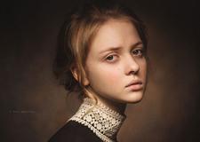 最新影楼资讯新闻-灵魂深处的优雅  Paul Apal'kin古典油画风人像摄影