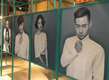 最新影楼资讯新闻-2017ADM盛会在浙江举行 海马体照相馆亮相展会