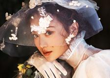 最新影楼资讯新闻-精致的妆容 打造出新娘的**美感