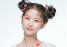 最新影楼乐虎娱乐平台新闻-日式小清新新娘造型欣赏