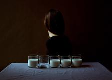 最新影楼乐虎娱乐平台新闻-Andrea Torres Balaguer超现实主义人像摄影作品