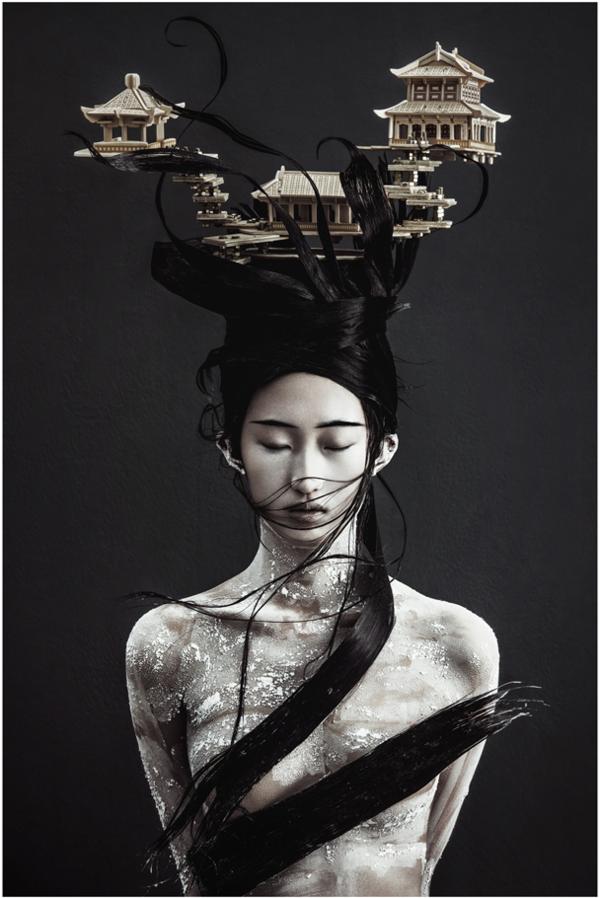 """岳晓琳和她的""""现场零观众""""秀场实验"""