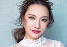 最新影楼资讯新闻-经典韩式新娘造型