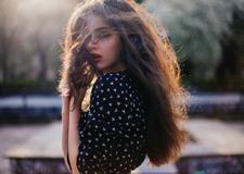 最新影楼资讯新闻-舒适色彩下的朦胧写真 Sofiia L文艺与复古的艺术人像