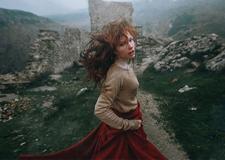 最新影楼乐虎娱乐平台新闻-Dmitriy Rogozhkin超现实主义青春人像摄影