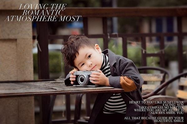 一个儿童摄影师,如何在3个月搞定12家幼儿园?