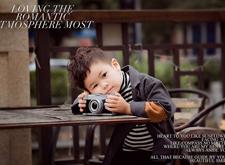 最新影楼资讯新闻-一个儿童摄影师,如何在3个月搞定12家幼儿园?
