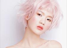 最新影楼乐虎娱乐平台新闻-时尚粉色LOOK 满满少女心