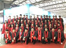 上海国际婚纱摄影展圆满落幕 利亚方舟满载而归