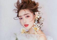 最新影楼资讯新闻-2018***潮流仙美调洛可可风格造型