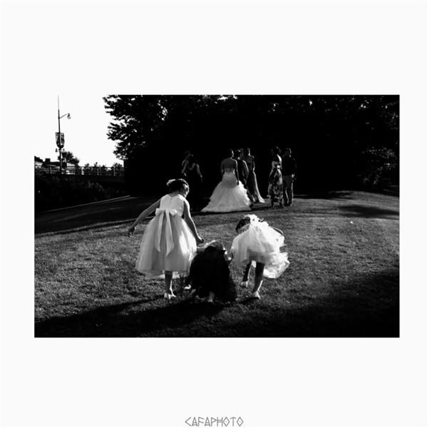 婚礼摄影师们,你们现在拍的还是婚礼么?