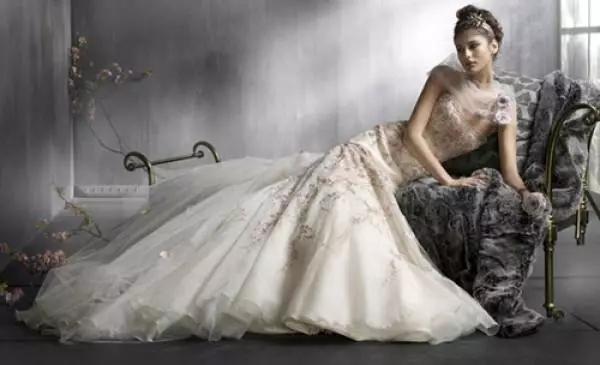 婚纱先生刘博帅:所有的礼服馆,都值得重开一遍!